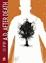 A.D. After Death (French Edition)