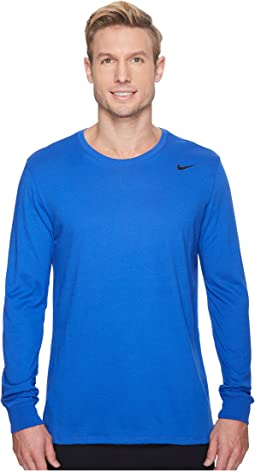 Dry Training Long Sleeve T-Shirt