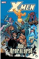 X-Men: The Complete Age of Apocalypse Epic Book 2 (X-Men: Age Of Apocalypse Epic) Kindle Edition