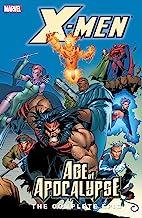 X-Men: The Complete Age of Apocalypse Epic Book 2 (X-Men: Age Of Apocalypse Epic)