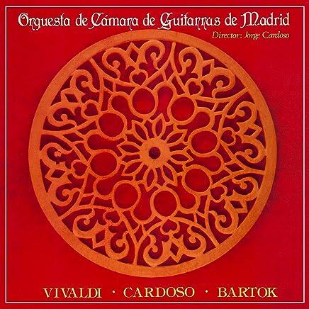Vivaldi, Cardoso, Bartok