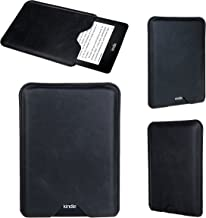 Bear Motion for Kindle Voyage - Premium Slim Sleeve Case Cover for Kindle Voyage