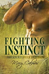 Fighting Instinct (L'Ange Book 2) Kindle Edition