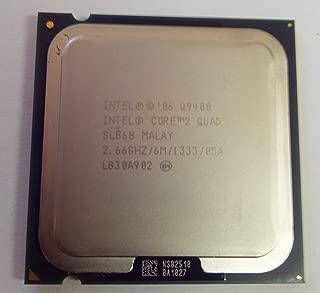 Best intel core 2 quad q9650 buy Reviews