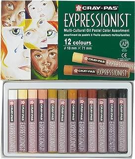 Best skin tone pastels Reviews