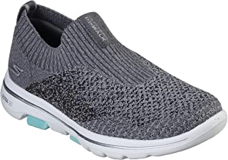 Women's Go Walk 5-Enlighten Sneaker