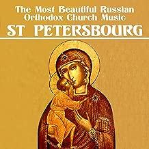 The Most Beautiful Russian Orthodox Church Music