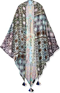 Best women's silk or lace scarf Reviews