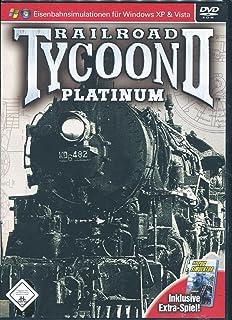 Railroad Tycoon 2 Platinum [Importación Inglesa]