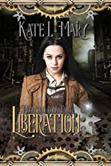 Liberation (Moonchild Book 2) Kindle Edition