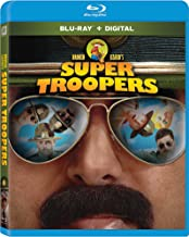 michael weaver super troopers