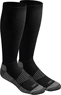 Men's Light Comfort Compression Over-the-calf Socks
