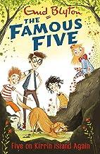 Five On Kirrin Island Again: Book 6 (Famous Five series)