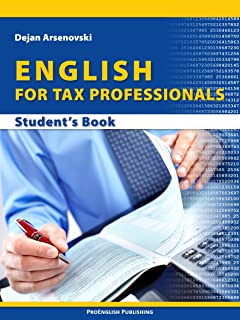 English for Tax Professionals