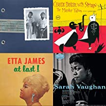 Romantic Jazz Ballads