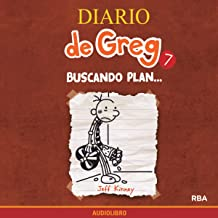 Diario de Greg 7. Buscando plan... [Diary of Greg 7: Looking for a Plan...]