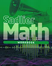 Sadlier Math Grade 3 Workbook