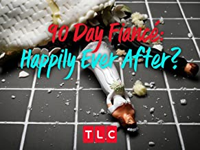 90 Day Fiance Happily Ever After? Season 1