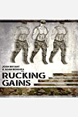 Rucking Gains Kindle Edition