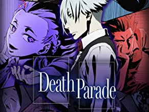 Death Parade (Original Japanese Version)