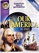 Best our america to 1865 textbook Reviews