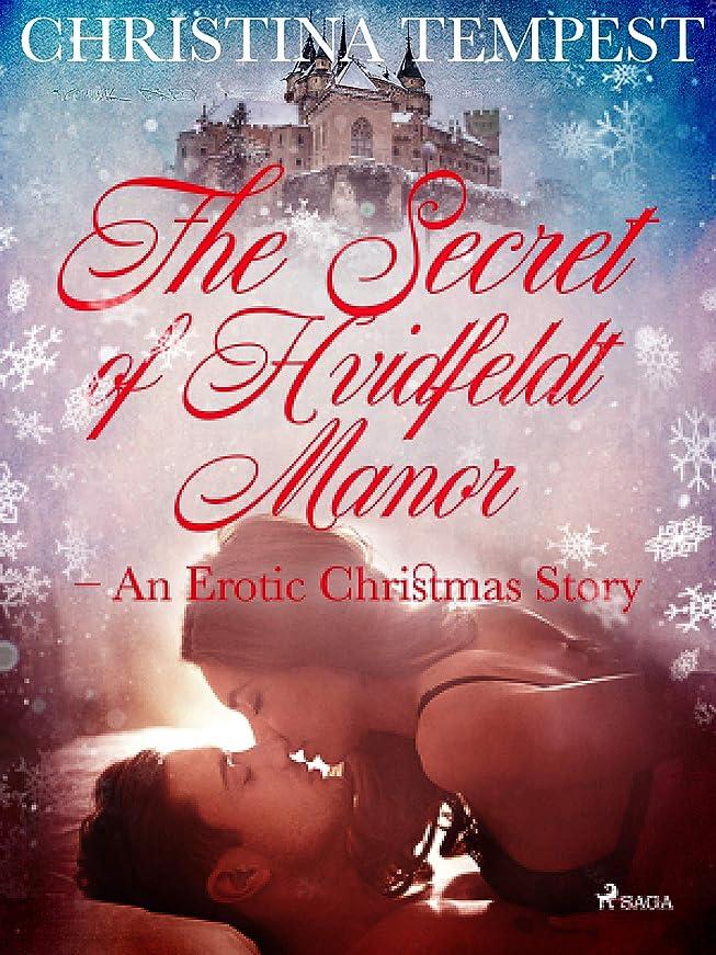 もし介入する公園The Secret of Hvidfeldt Manor - An Erotic Christmas Story (English Edition)
