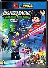 LEGO DC: Cosmic Clash (DVD no Fig)