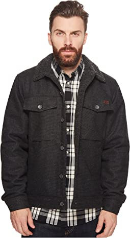 Billabong - Barlow Wool Jacket