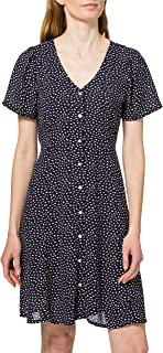 Only womens ONLSONJA LIFE S/S WVN Dress
