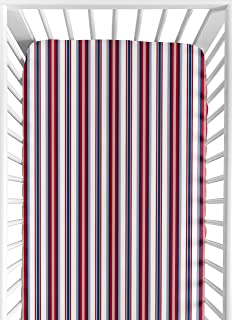 Best red white and blue baby boy bedding Reviews