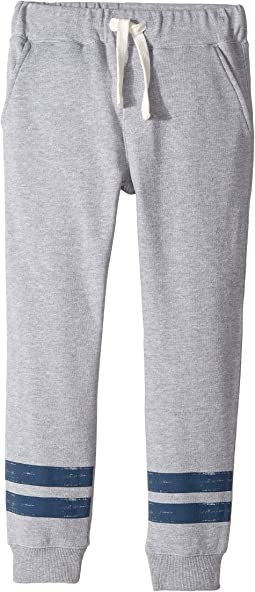 Lucky Brand Kids - Stripe Knit Jogger (Little Kids/Big Kids)
