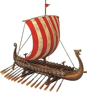 Drekar The Viking Longship Museum Replica [Kitchen]
