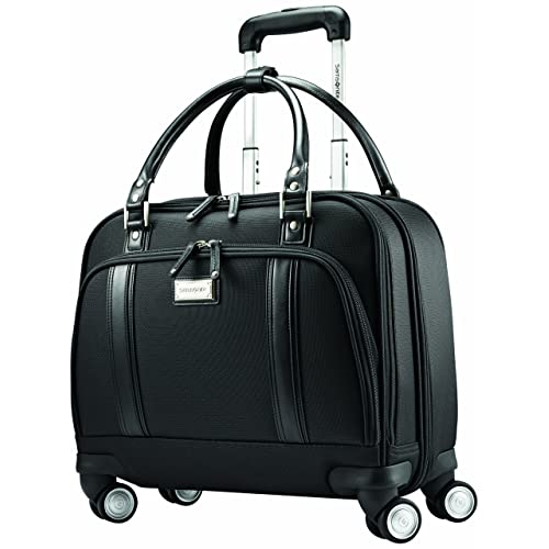 2c10f0f71f27 Samsonite Business Women s Spinner Mobile Office Black