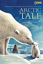 Arctic Tale (Junior Novelization)