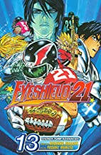 Eyeshield 21, Volume 13