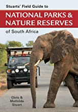 Stuarts' Field Guide to National Parks & Nature Reserves of SA (Stuarts' Field Guides)