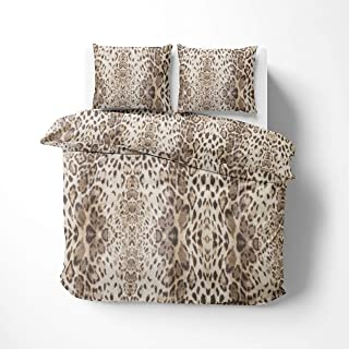Amazon.es: sabanas animal print