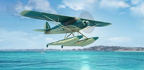 『水上飛行機』のトップ画像