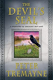 The Devil's Seal: A Mystery of Ancient Ireland (A Sister Fidelma Mystery Book 25) (English Edition)