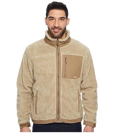 Mountain Khakis Fourteener Fleece Jacket (Freestone) Men
