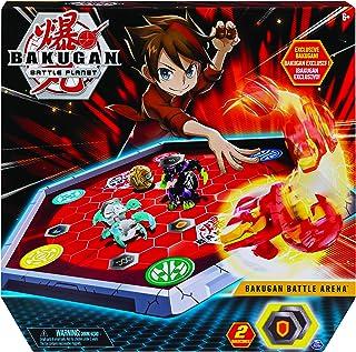 Bakugan Battle Arena Estrategia Niños - Juego de tablero (Estrategia, Niños, Niño, 6 año(s), Interior, China) , color/modelo surtido