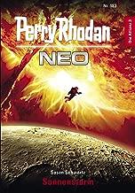 Perry Rhodan Neo 183: Sonnensturm: Staffel: Die Allianz (German Edition)