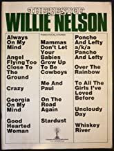 The Best of Willie Nelson (Songbook)