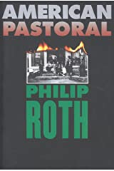 American Pastoral (American Trilogy Book 1) Kindle Edition