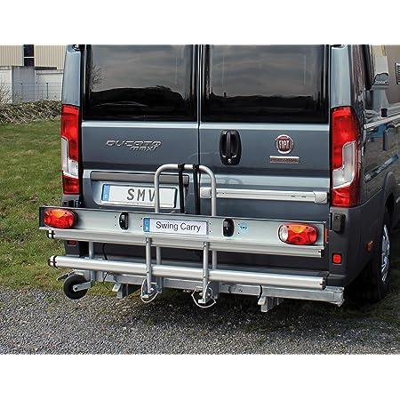 Fiamma Fahrradträger Carry Bike 200 Dj Ducato Bis 2006 06 Auto