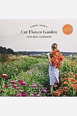 Floret Farm's Cut Flower Garden 2019 Wall Calendar Calendar