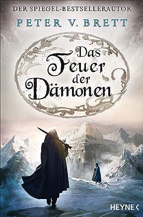Das Feuer der Dämonen: Novellen (Erzählungen aus Arlens Welt 4) (German Edition)