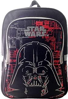 Officiel Star Wars Classic Comic Garçons Sac à dos Sac à dos sac d/'école Nouveau