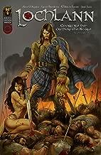 Lochlann Vol 1: Guerreiro do Crepúsculo Negro