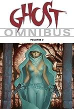 Ghost Omnibus Volume 2 (Ghost I series)